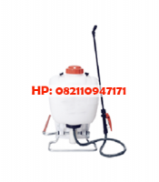 Back Pack Hand Sprayer